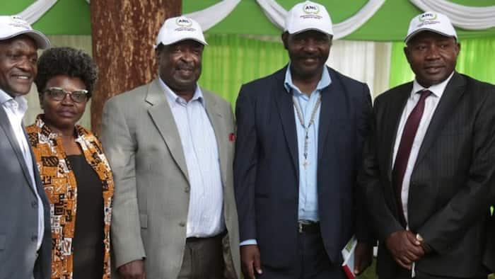 Mbunge wa Malava Malulu Injendi Amtoroka DP Ruto, Aingia ANC