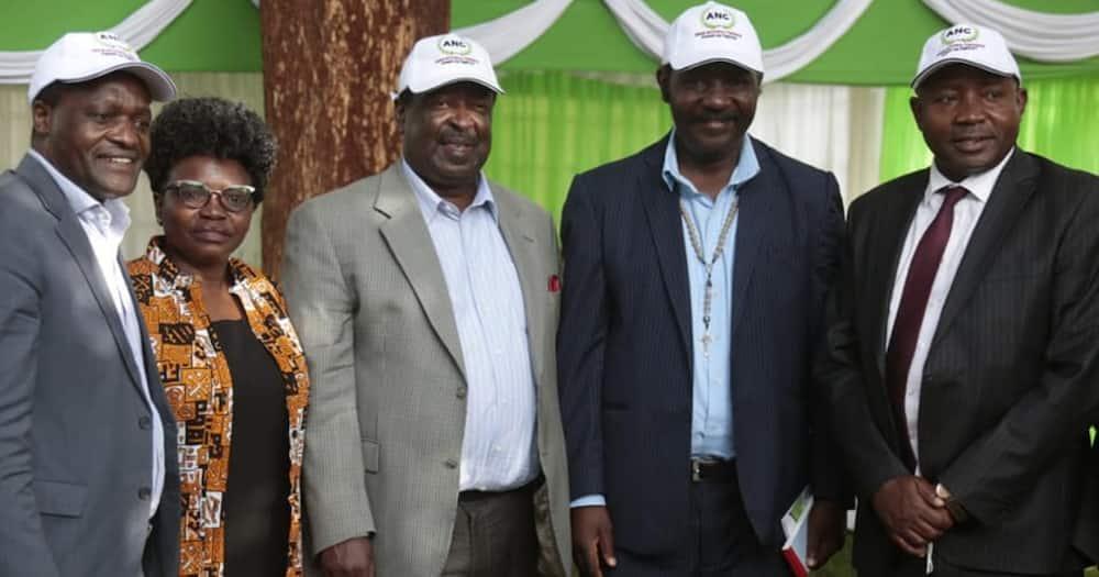 Watermelon: Malava MP Malulu Injendi Ditches Tanga Tanga for ANC, After Short Spell in Handshake Team