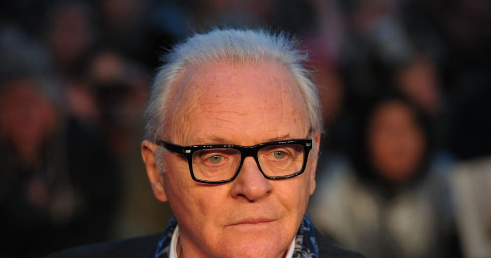 Anthony Hopkins becomes oldest Best actor Oscar nominee at age 83