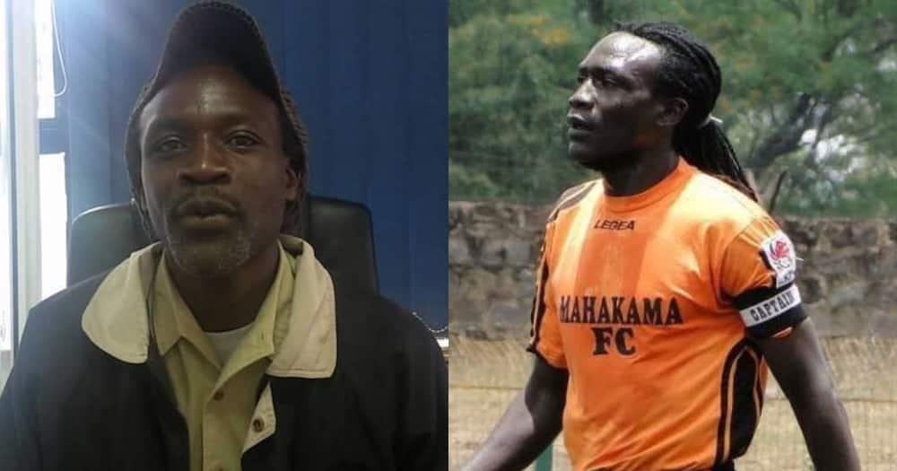 Aliyekuwa Mlinzi wa Timu ya Harambee Stars Apatikana Nyumbani Amefariki Dunia