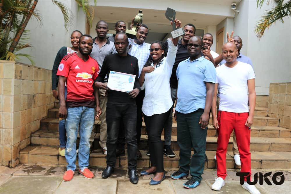 TUKO.co.ke named best digital news platform at the Digital Inclusion Awards