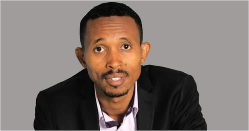 Nyali MP Mohammed Ali. Photo: Mohammed Ali.