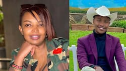 Karen Nyamu Hits Back at Fan Who Blasted Her for Dating Married Man, Says Women are Different