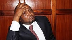 """Kilimani Police Bosses Summoned for Referring to Court Order as """"Stupid Piece of Document"""""""