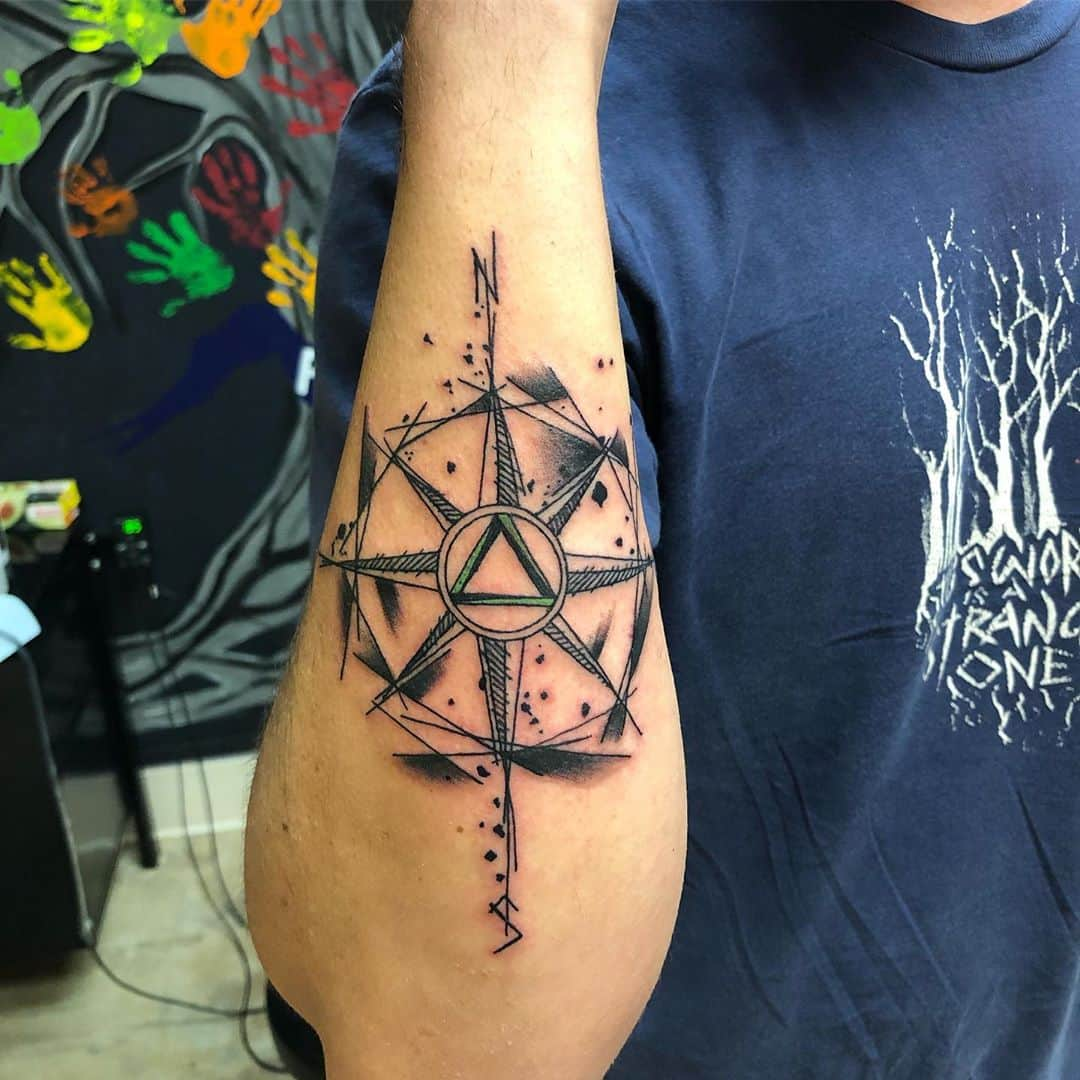 20 Best Small Forearm Tattoos For Men With Meanings Tuko Co Ke