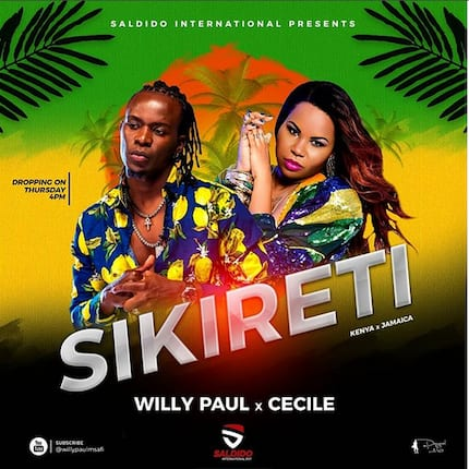 The biggest reasons why Kenyans hate Willy Paul's new song Sikireti Reloaded
