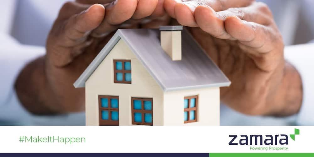 Zamara Kenya financial services