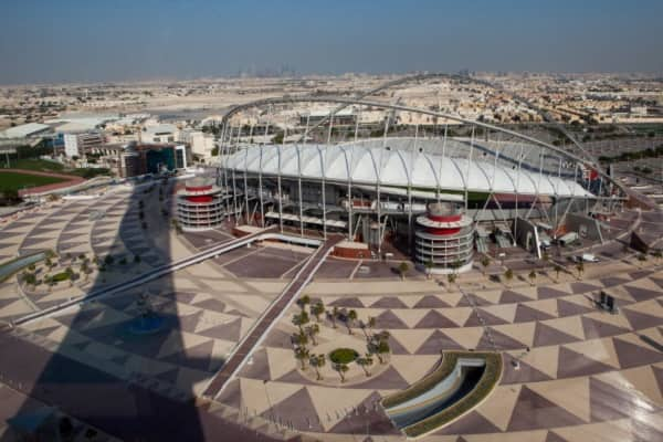 Workers cry out over measly KSh 700 daily pay to build stadia for Qatar 2022 World Cup