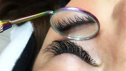 7 signs of bad eyelash extensions you should look out for