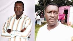 Inspekta Mwala: Familia ya mwigizaji Abdi yaomba usaidizi baada yake kuhusika kwenye ajali