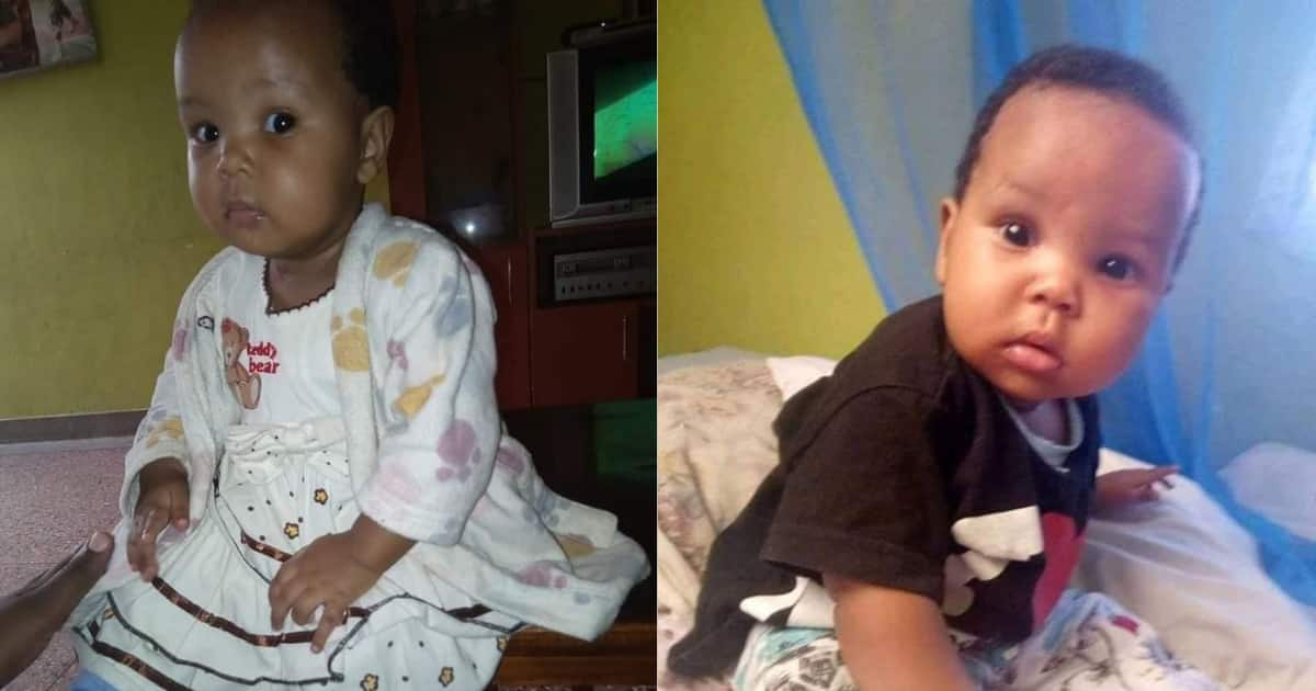 Man claiming to be biological father of lost and found eight-month-old baby arrested