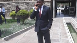 Waziri Kiunjuri amulikwa baada ya kuungana na wabunge kupinga BBI