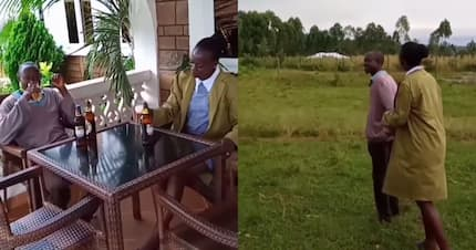 Akothee gets shambaboy drunk before telling him he's fired