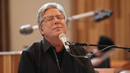 You will love these 15 best of Don Moen songs