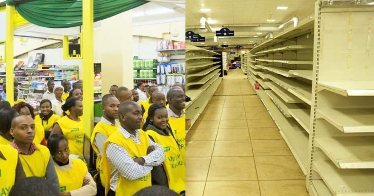 Tuskys Supermarket owners to sell stake to strategic investor