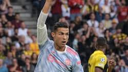 Ronaldo sends warning message to Man United players ahead of Champions League clash vs Atalanta