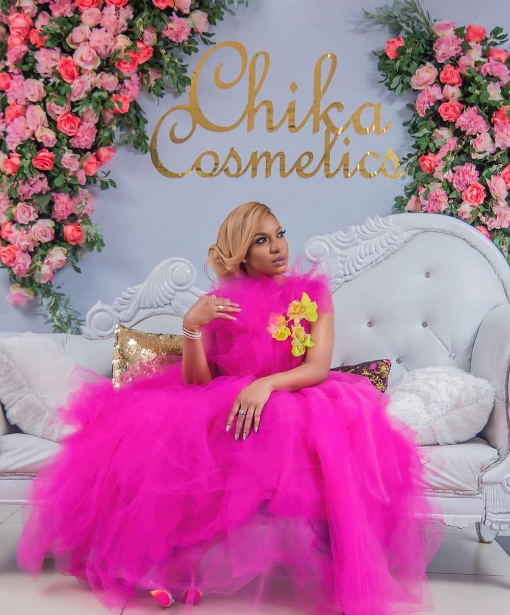Chika Ike