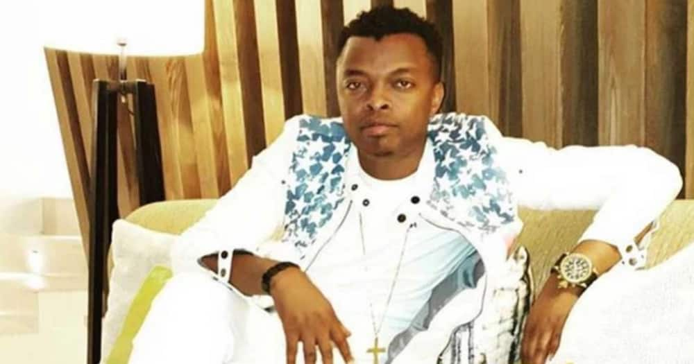 Ringtone Criticises Christians for Not Supporting Gospel Artistes, Says They Follow Bahati for Drama