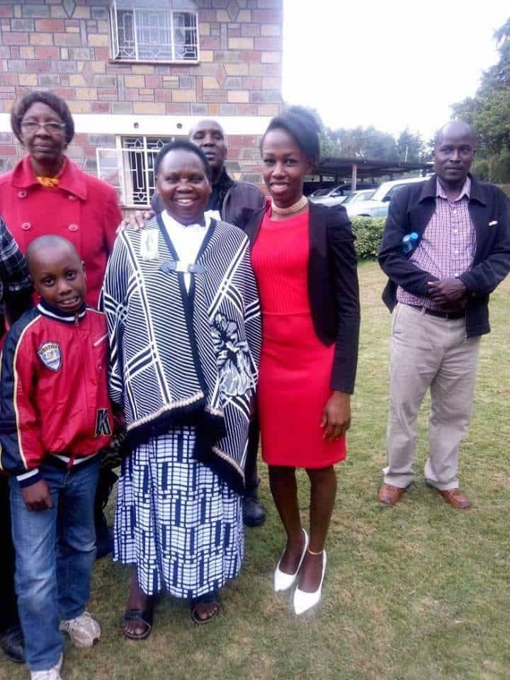 Helen Cheramboss: Moi Girls Eldoret ex-principal passes on