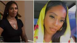 """""""I Tried to Bleach My Skin"""", Singer Tiwa Savage Opens Up in New Interview"""