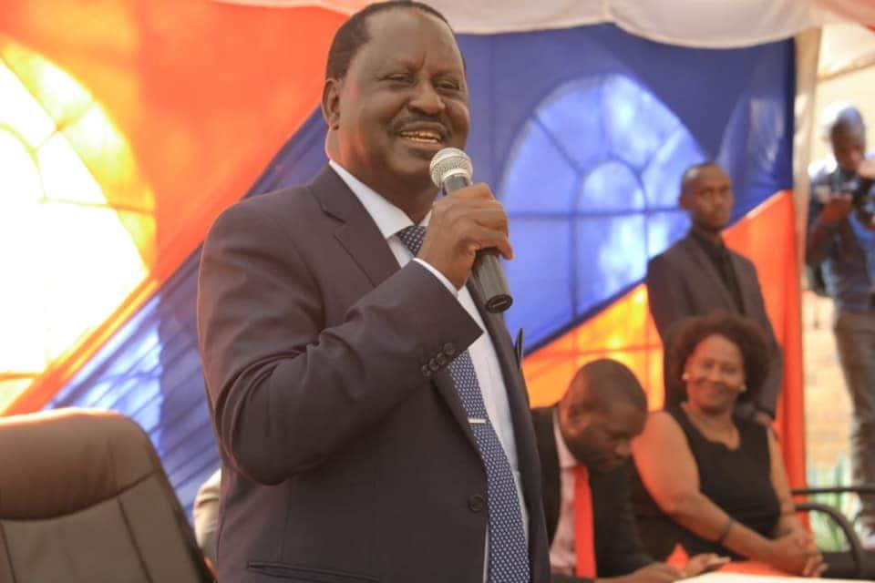 Raila Odinga vs IEBC: Nelson Havi suggests ODM leader ...