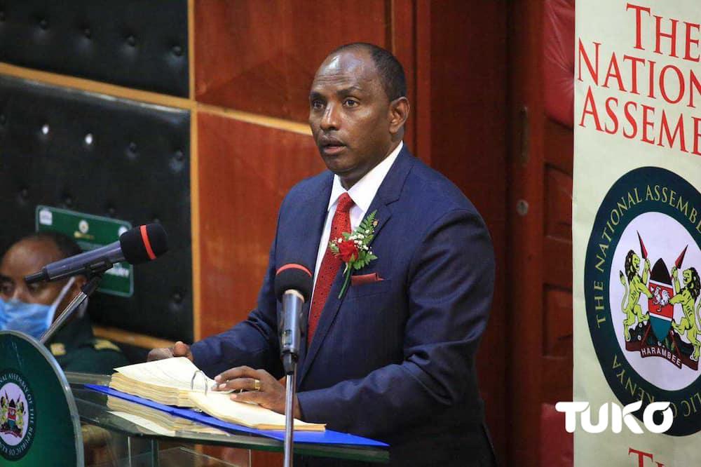 Aaron Ndonyi/TUKO.co.ke.