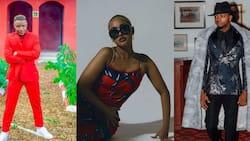 "Diamond's Baby Mama Tanasha Donna Praises Ali Kiba on New Album Launch: ""He's Dedicated"""