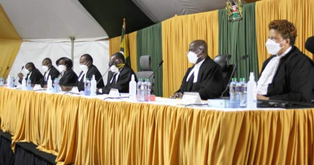 Court of Appeal agreed with the High Court which found the BBI bill unconstitutional.
