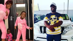 Fans Wowed by Pastor Kanyari, Betty Bayo's Kids' Fluent English and Mastery of The Bible