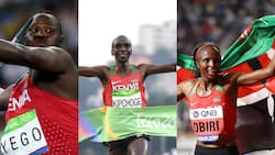 Team Kenya Accorded Low-Key Reception as Ugandan Counterparts Get Heroic Welcome