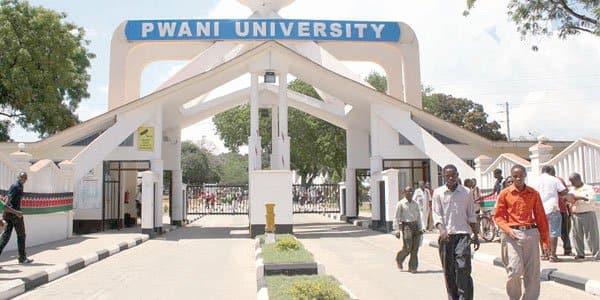 2 Pwani University students drown while swimming in Mombasa
