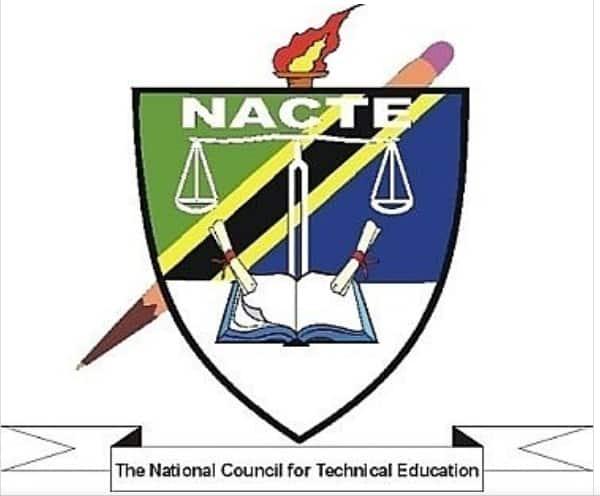 NACTE online application 2020/2021