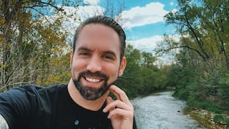Why did Nick Groff leave Ghost Adventures and where is he now?