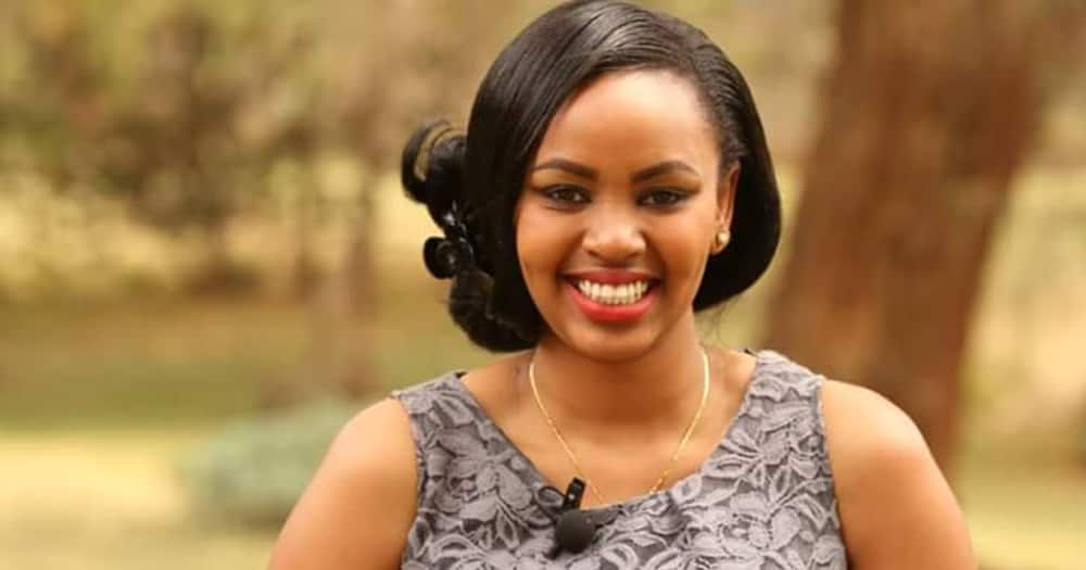 She has played roles in Tahidi High and Mother In Law.
