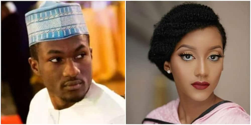 President Buhari's Only Son Set to Marry Princess Zahra Bayero of Kano