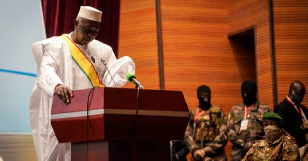 Mali: Military Arrest President Bah Ndaw, PM Moctar Quane After Controversial Cabinet Reshuffle