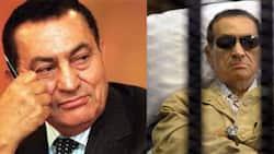 Hosni Mubarak: Former Egypt strongman breathes his last at 91
