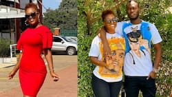 """King Kaka Celebrates Wife Nana Owiti on Her Birthday: """"I Am Proud of Who You Have Become"""""""
