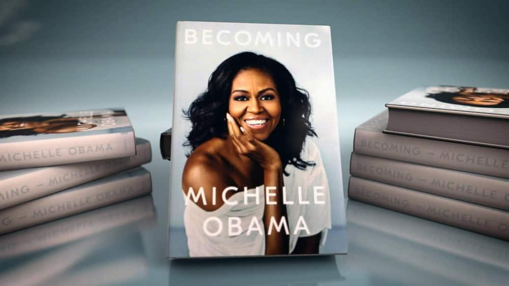 List of top 15 most bought books by Kenyans in 2018 including Michelle Obama's Becoming