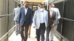 """Kalonzo Musyoka Threatens to Sue Ruto over Yatta Land Saga: """"Heavy Damages to Be Considered"""""""