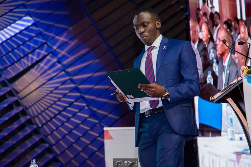 Trevor Ombija