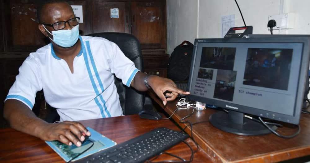 Mombasa 'YouTube teacher' only African to be shortlisted for prestigious global award