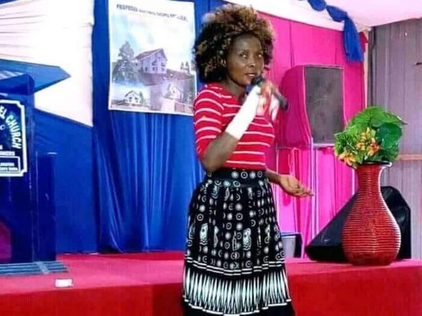 Gospels singer Rose Muhando hospitalised weeks after viral exorcism video