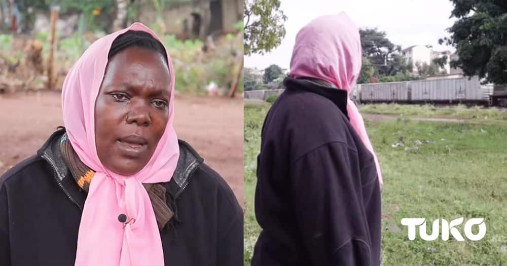 """Tales of Wanjiku: """"I Don't Want to Bury My Son, I Failed Him as A Mother"""""""