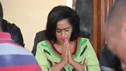 Manning Polling Stations is for Small Boys: Esther Passaris Defends Uhuru after Jubilee Loses Juja