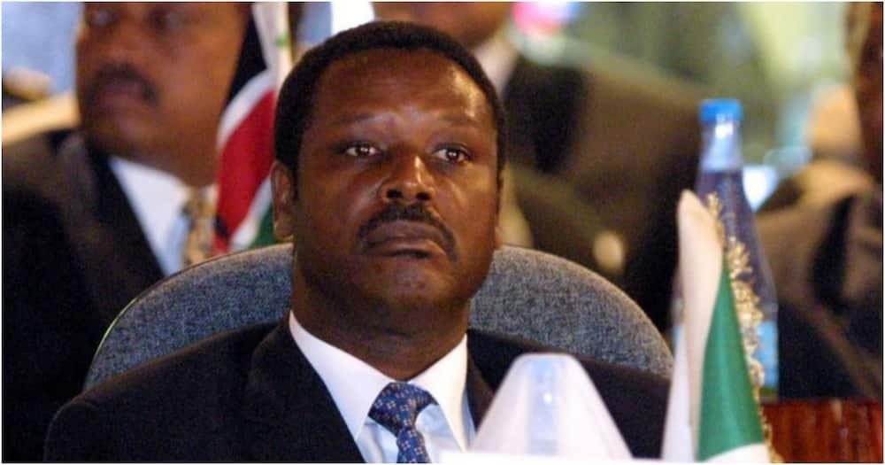 Rais wa zamani wa Burundi Pierre Buyoya afariki dunia kutokana na virusi vya COVID-19