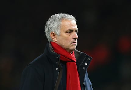 Mourinho in trouble as Man United plot move for top Premier League manager to replace him at Old Trafford