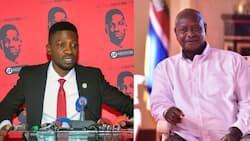 Bobi Wine hataki tena matata na Museveni, aondoa kesi kortini ya kupinga ushindi wake