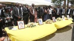 Nakuru family that lost five members in Ethiopian Arline crash fight over burial