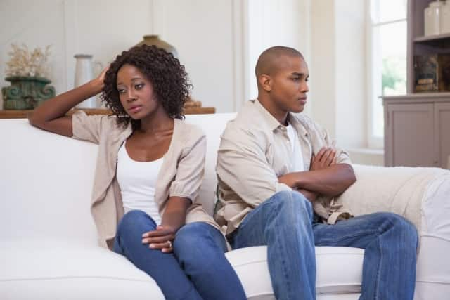 Men explain reasons they look for love outside marriage